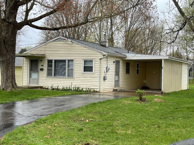 1346 Orchard, Wabash, IN 46992 - #: 202111587