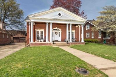 731 College, Evansville, IN 47714 - #: 202111588