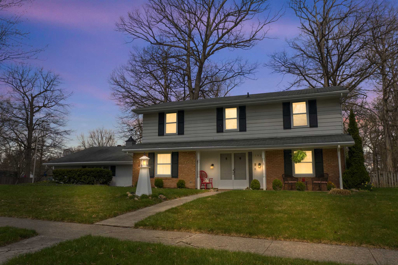 1934 Forest Valley, Fort Wayne, IN 46815 - #: 202111667