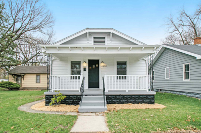 513 W Jefferson, Mishawaka, IN 46545 - #: 202111768