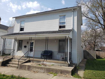 1314 Wright, Logansport, IN 46947 - #: 202111818