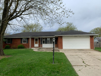 3001 N Timber, Muncie, IN 47304 - #: 202111843