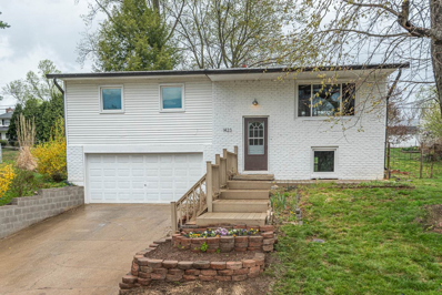 1423 E Dunstan, Bloomington, IN 47401 - #: 202111844