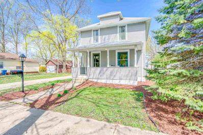 1308 Dearborn, Huntington, IN 46750 - #: 202111887
