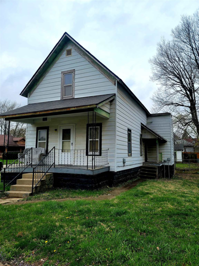 56 W Meridith, Frankfort, IN 46041 - #: 202112068