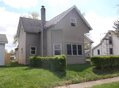 416 E South D, Gas City, IN 46933 - #: 202112091