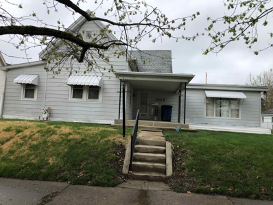 1512 W Euclid, Marion, IN 46952 - #: 202112151