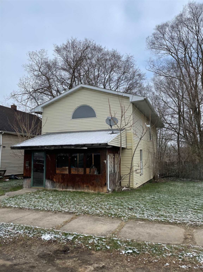 1351 E Dubail, South Bend, IN 46613 - #: 202112228