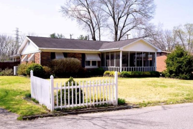 900 N Helfrich, Evansville, IN 47720 - #: 202112253