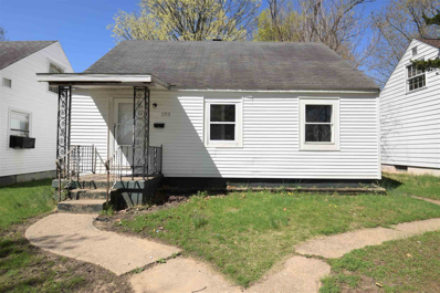 1713 N Obrien, South Bend, IN 46628 - #: 202112286