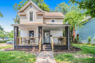 1019 De Maude, South Bend, IN 46616 - #: 202112305