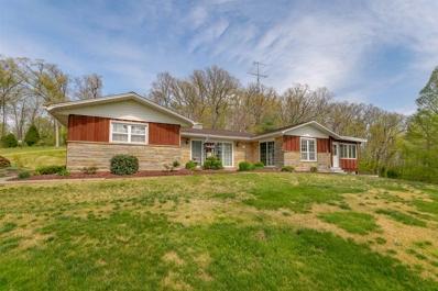 422 E Southview, Ferdinand, IN 47532 - #: 202112365