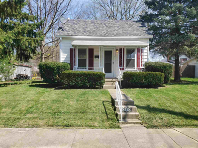 808 N West, Winchester, IN 47394 - #: 202112408