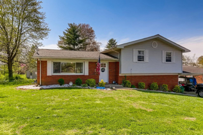 917 E Eighth, Boonville, IN 47601 - #: 202112416