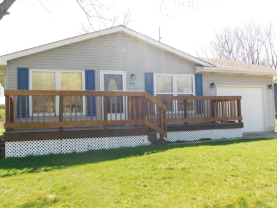419 Arrowhead, Columbia City, IN 46725 - #: 202112427