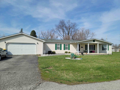 1526 W 8TH, Marion, IN 46953 - #: 202112665