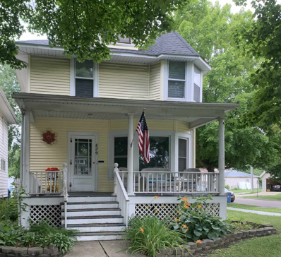 829 N Michigan, Plymouth, IN 46563 - #: 202112781