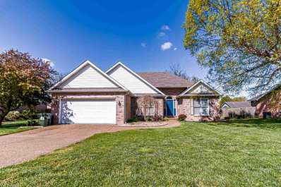 4155 Country Place, Newburgh, IN 47630 - #: 202112817