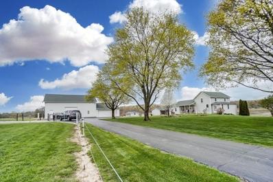 4826 County Road 7, Garrett, IN 46738 - #: 202112842