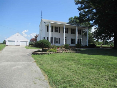 3476 W County Road 50 N, Rockport, IN 47635 - #: 202112917