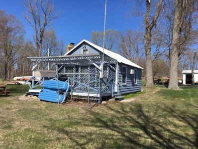 2335 S Fanning Rd, Pleasant Lake, IN 46779 - #: 202112918