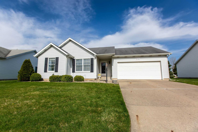 5141 Copper Pointe, South Bend, IN 46614 - #: 202112948