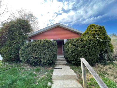 1208 S Lincoln, Bloomington, IN 47401 - #: 202112973