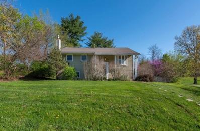 3900 W Walnut Leaf, Bloomington, IN 47403 - #: 202113128