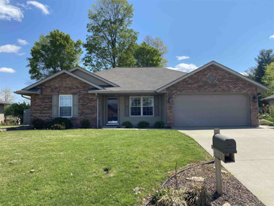 4128 Manor, Jasper, IN 47546 - #: 202113284