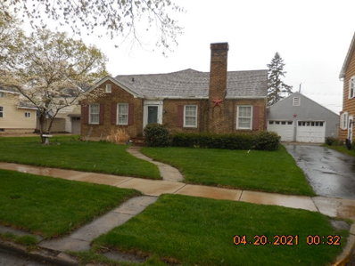 520 S Illinois, Monticello, IN 47960 - #: 202113344