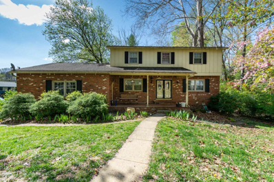 1920 E Wexley, Bloomington, IN 47401 - #: 202113464