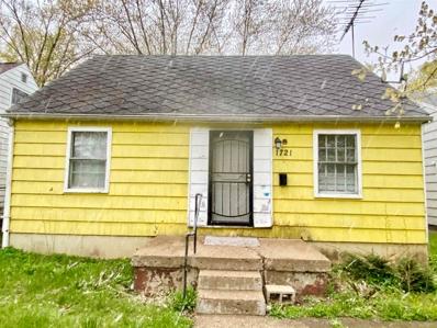 1721 Obrien, South Bend, IN 46628 - #: 202113515