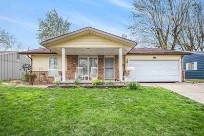 1982 Renfrew, South Bend, IN 46614 - #: 202113608