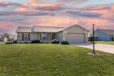 610 Prairie, Ossian, IN 46777 - #: 202113664