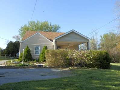 1525 Hancock, Mitchell, IN 47446 - #: 202113895