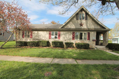 803 S Division, Flora, IN 46929 - #: 202113964