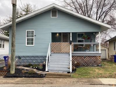 316 S Courtland, Kokomo, IN 46901 - #: 202114171