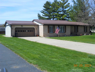 414 Sweetgum, Rochester, IN 46975 - #: 202114380