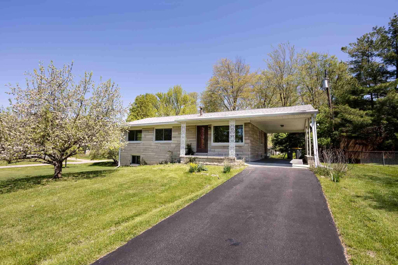 4416 E Deckard, Bloomington, IN 47408 - #: 202114485