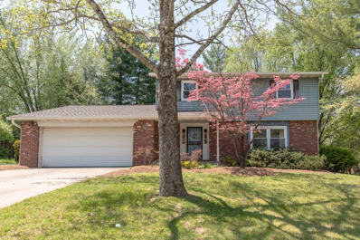 2426 S Shadow Grove, Bloomington, IN 47401 - #: 202114683