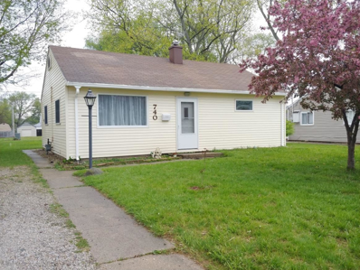 740 Linlawn, Wabash, IN 46992 - #: 202114792