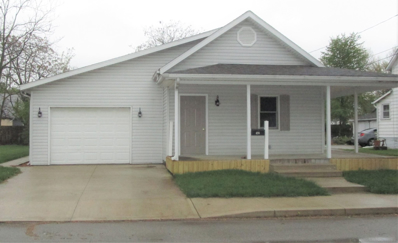 414 N 7th, Decatur, IN 46733 - #: 202114828