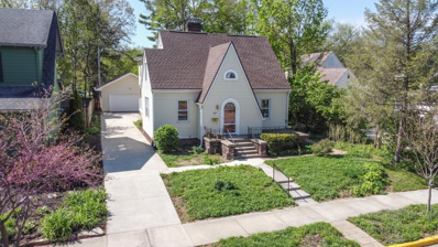 217 Connolly, West Lafayette, IN 47906 - #: 202115041