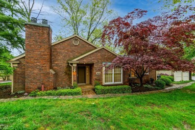 2626 E Windermere Woods, Bloomington, IN 47401 - #: 202115049