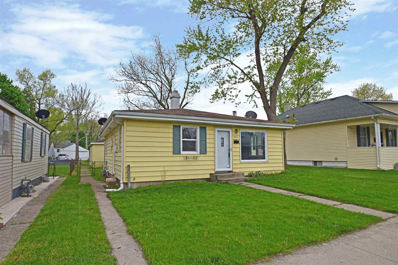 807 Taylor, Elkhart, IN 46516 - #: 202115262