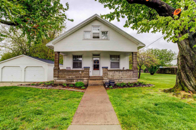 11 S Dunn, Dale, IN 47523 - #: 202115355