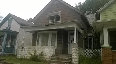 602 Lavina, Fort Wayne, IN 46802 - #: 202115558