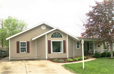 5002 Mohawk, Kokomo, IN 46902 - #: 202115571