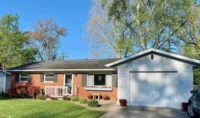 2870 S Brookside, Bloomington, IN 47401 - #: 202115610