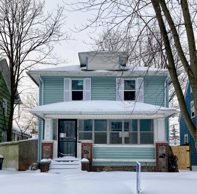 830 Drexel, Fort Wayne, IN 46806 - #: 202115683